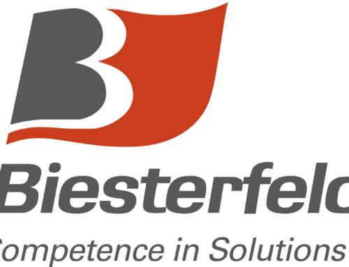 Lindberg & Lund Oy Ab on osa Biesterfeld-konsernia