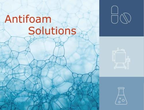 Antifoam Solutions